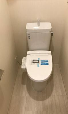 【トイレ】リントゥマキ