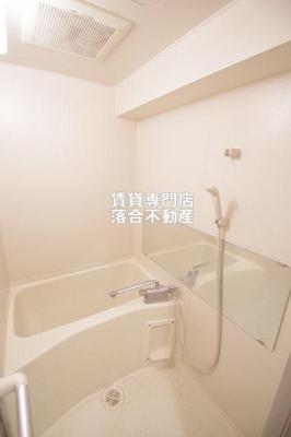 【浴室】サーティーフォービル