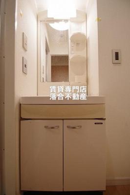 【独立洗面台】サーティーフォービル