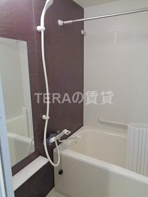 【浴室】目白myvillage