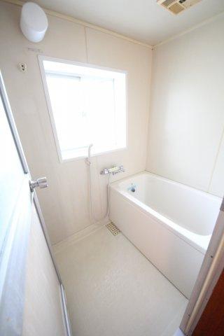 【浴室】ファミールワキ