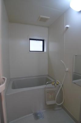 【浴室】エスポアール翠 A棟