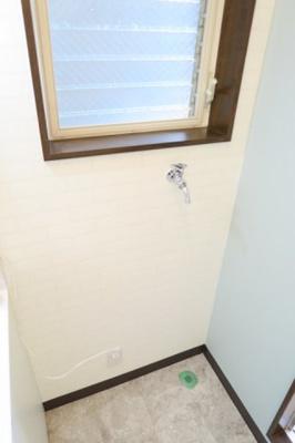 【浴室】アルバローザ