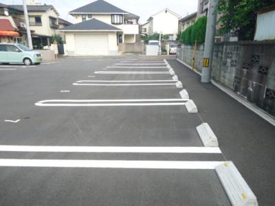【駐車場】ロード88 ミヨシ