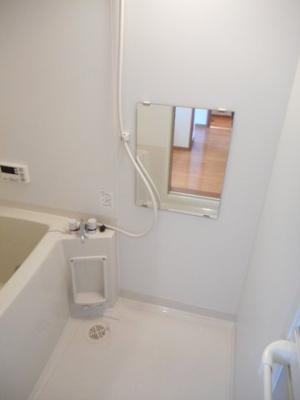 【浴室】ヴィクトールⅥ