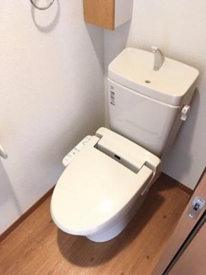 【トイレ】ヴィクトールⅥ