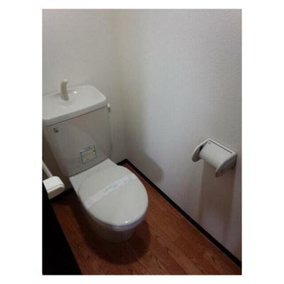 【トイレ】バース