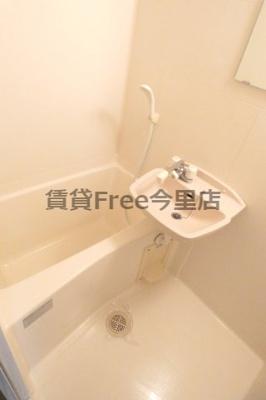 【浴室】プチメゾン南 仲介手数料無料