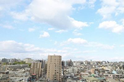 【展望】藤和シティホームズ根津