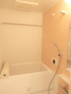 【浴室】BHテラス東中野