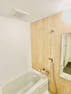 【浴室】ニューハイツ中落合