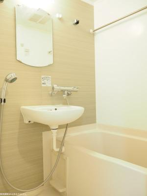 【浴室】ルーブル蒲田本町