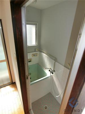 【浴室】ビスタ本町