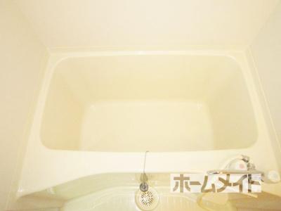 【浴室】シャトーボヌゥール郡家本町