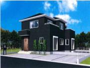 茅ヶ崎市赤羽根8期 新築戸建 全1棟の画像
