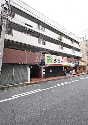 【外観】ロイヤルコーポ鍛治屋町