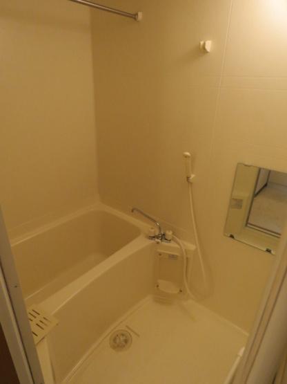 【浴室】グリーン廣本