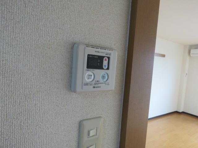 【設備】グリーン廣本