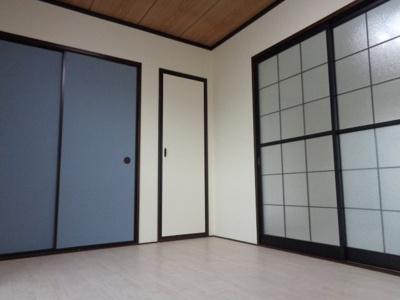 【洋室】リバティハイツ