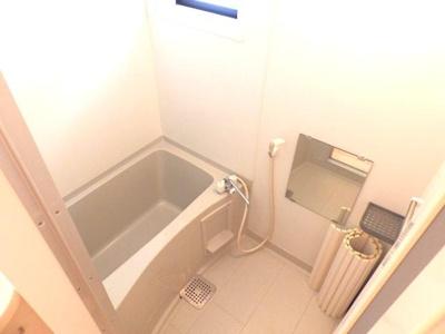 【浴室】シェル・ド・エトワール