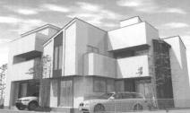 大宮区櫛引町 鉄道博物館駅 新築戸建の画像