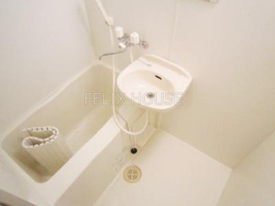 【浴室】ステラコート大泉学園