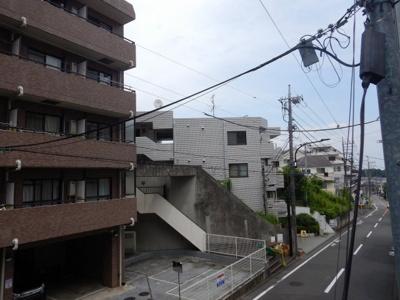 【展望】マドレーヌ原町田