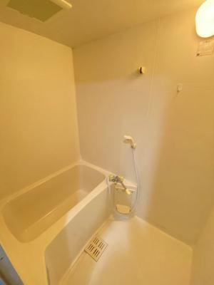 【浴室】ブランドール壱番館