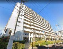 【外観】緑橋レックスマンション