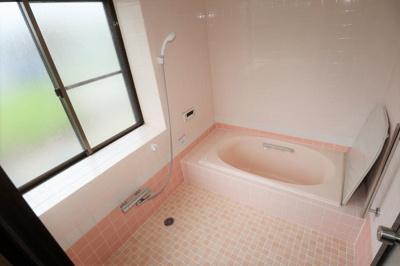 【浴室】いすみ市岬町井沢 中古戸建