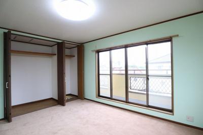 【洋室】いすみ市岬町井沢 中古戸建