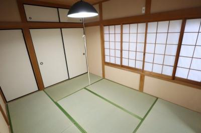 【和室】いすみ市岬町井沢 中古戸建