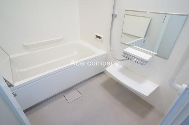 追炊機能&浴室乾燥機完備です☆
