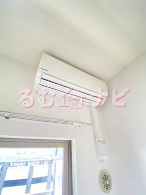 【設備】CLUB ORIENT No.122 ETERNITY NISSEKI STREET福岡日赤通り