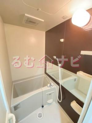 【浴室】CLUB ORIENT No.122 ETERNITY NISSEKI STREET福岡日赤通り