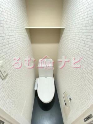 【トイレ】CLUB ORIENT No.122 ETERNITY NISSEKI STREET福岡日赤通り