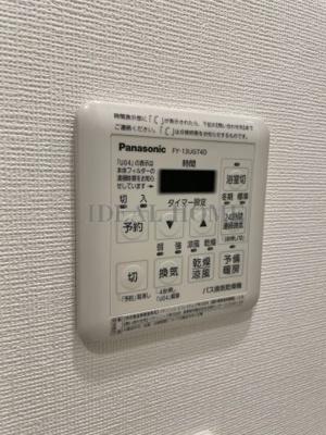 【設備】ガーラ・シティ品川西大井