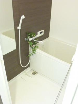 【浴室】グリーンロード白島