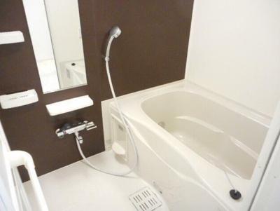 【浴室】リアン国立