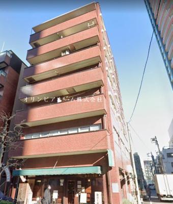 【外観】フドウパピルスハイツ 3階 リ ノベーション済