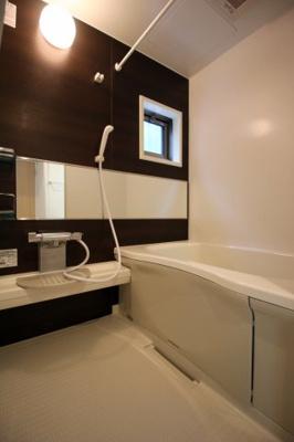 【浴室】レジデンス京都北山