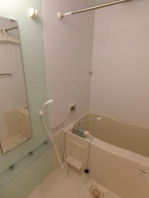 【浴室】レスポワール