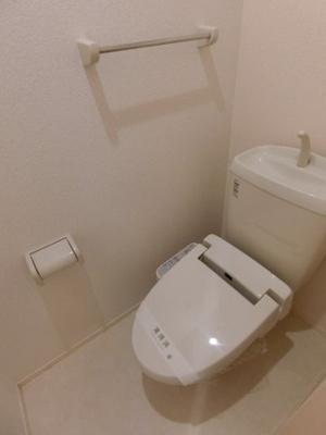 【トイレ】レスポワール