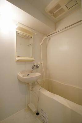 「バス・トイレ別です」