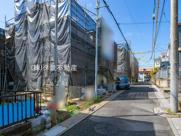 大宮区三橋1丁目255-1(B号棟)新築一戸建てハートフルタウンの画像