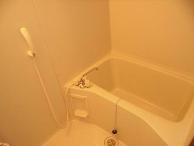 【浴室】グランドコートN