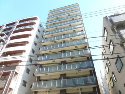 【外観】リビオ三鷹ステーションレジデンス