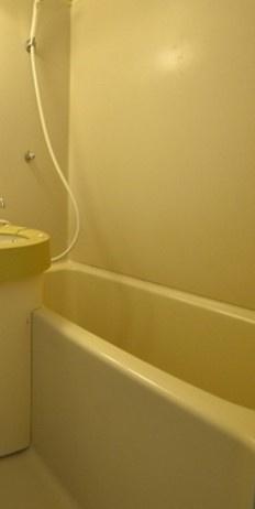 【浴室】グランバリュー中野坂上