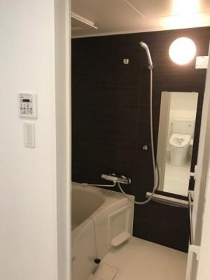 【浴室】ティモーネ押上トゥーレ