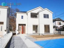 リーブルガーデン 第7栃木大平町新 3号棟の画像
